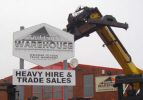 Forktruck Warehouse - Heavy Hire & Trade Sales